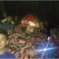<small>দিনাজপুরে পুলিশের দেখে পানিতে ঝাঁপ</small> চালক নিখোঁজ।। লালমোহন বিডিনিউজ
